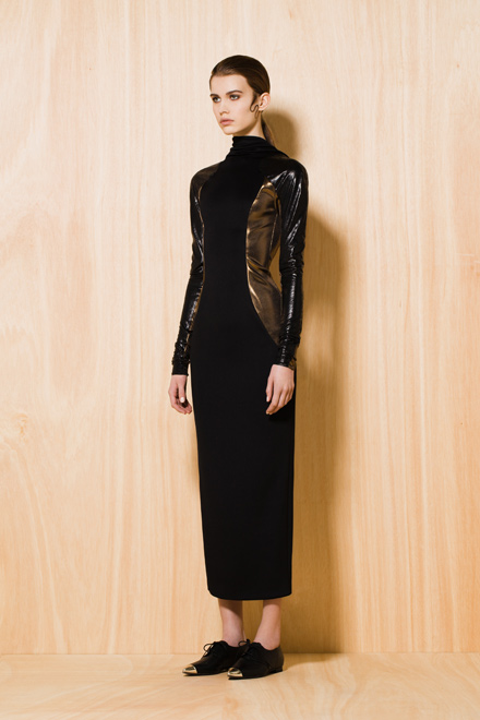 fall winter 2014-2015 sylvio giardina