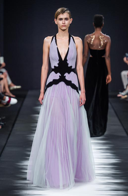 haute couture fall winter 2017-18 sylvio giardina